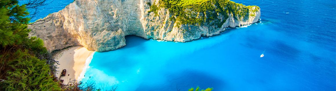 Welcome to Zakynthos